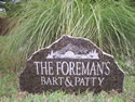 Granite Signs & Sand Blasted Signs: Image